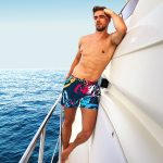 VERITY Men Swimwear