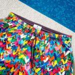 HART Men Swimwear