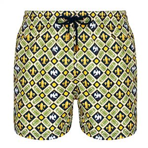 Felventura Barocco Swim shorts swimwear beachwear for men Dubai.jpg