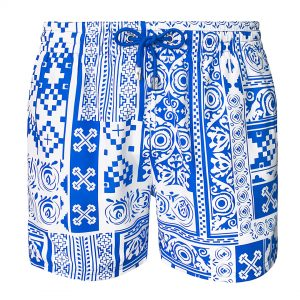 Felventura Zrek Swim shorts swimwear beachwear for men Dubai